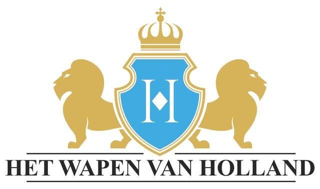 Het Wapen van Holland